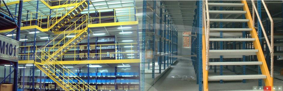 nanjing racking factory